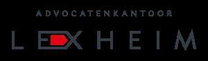 Logo Lexheim PNG